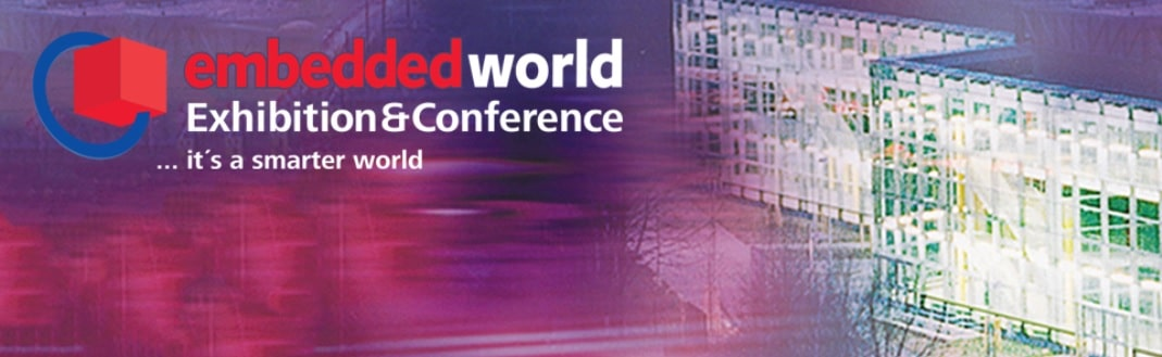 embedded-world-2014