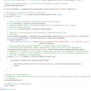 Operationen im Server-Command