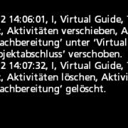 inStepLog - File