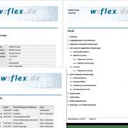Dokumentenmanagement auf Knopfdruck mit der Projektmanagement Software in-STEP BLUE