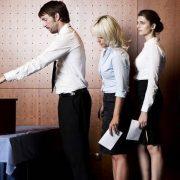 Die Wahl der Vorgesetzten