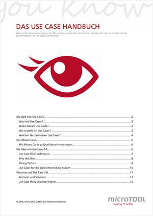 Das Use Case Handbuch