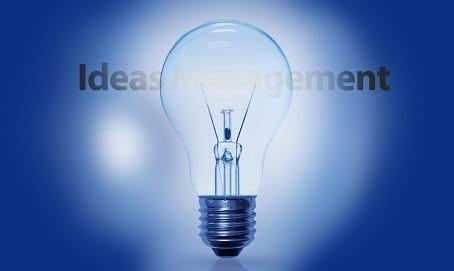 Ideas-Management