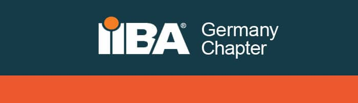 IIBA Germany Chapter