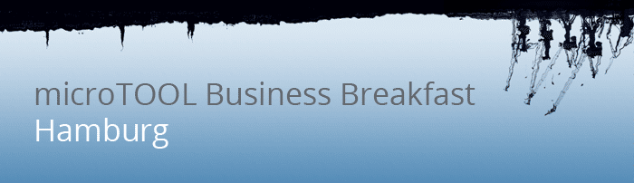 Business Breakfast Anforderungsmanagement