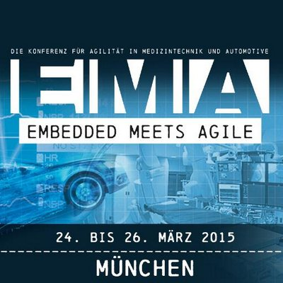 embedded meets agile
