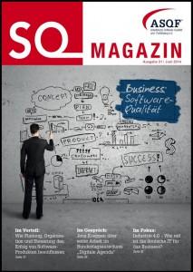SQ Magazin Ausgabe 31