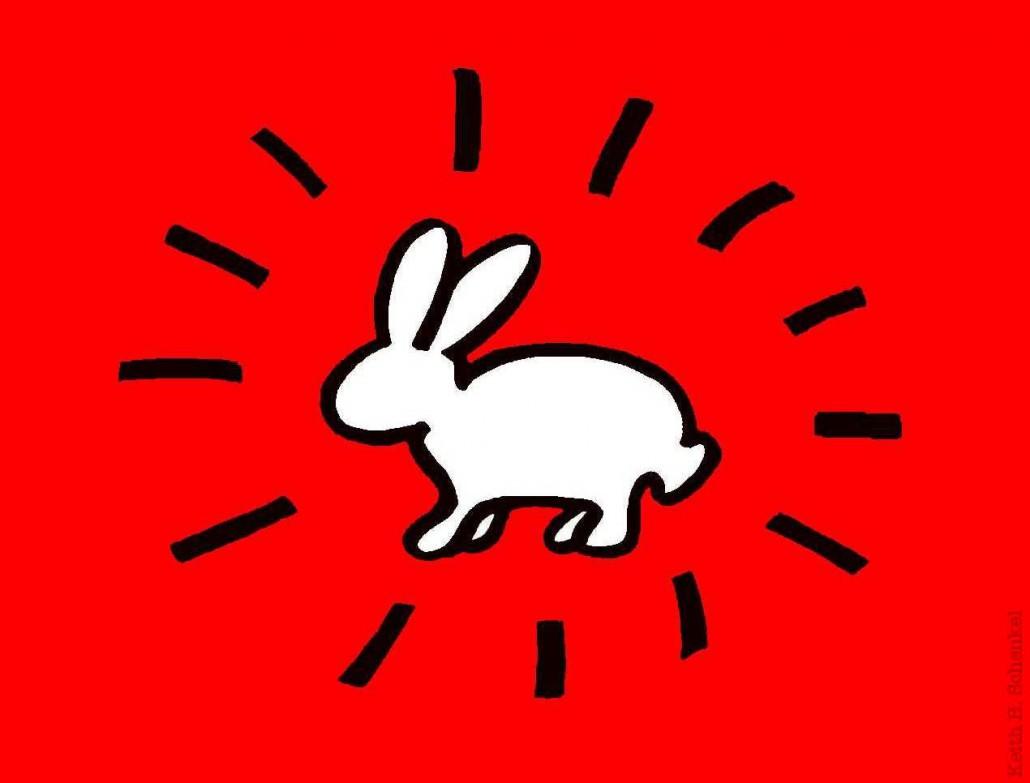 Radiant Rabbit
