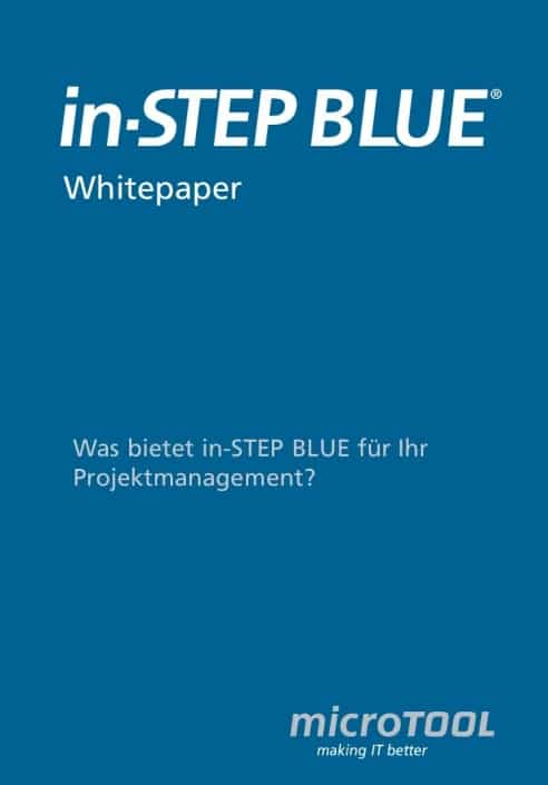 in-STEP BLUE Whitepaper