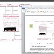 Dokumente auf Knopfdruck generieren mit objectiF RM