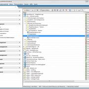 Ressourcenplanung und Mitarbeitersteuerung in der Multiprojektmanagment Software in-STEP BLUE