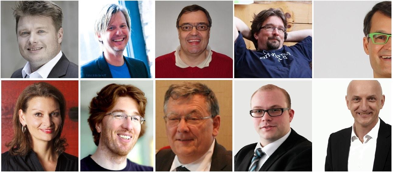 microTOOL Schwarzmarktexperten 2015-2016