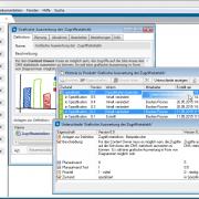 Dokumentenverwaltung leicht gemacht mit der Versionierung von Dateien in in-STEP BLUE