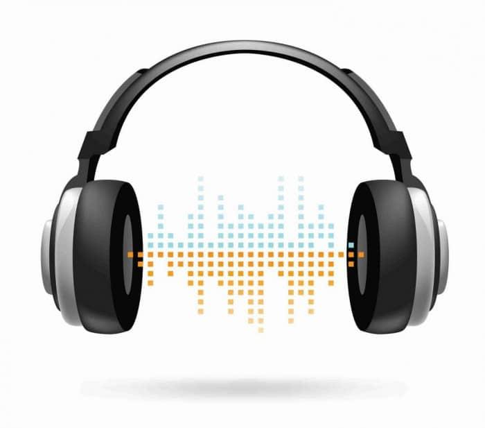 Headphones that stream music - the future?