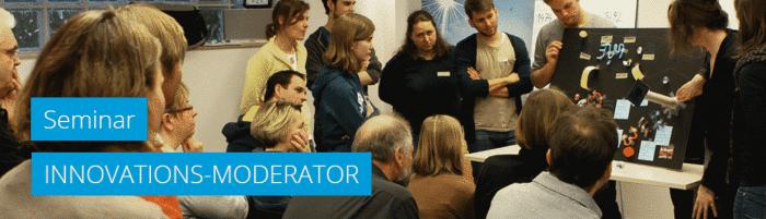 Innovations-Moderator