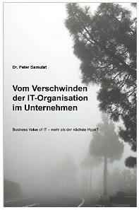 Vom Verschwinden in IT Organisationen