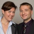 Veronika Kotrba & Ralph Miarka