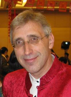 Rudolf Siebenhofer on software introduction in China