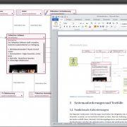 Dokumente erzeugen und publizieren Sie mit objectiF RPM auf Knopfdruck