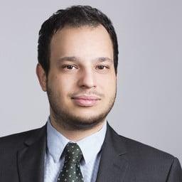 Mohamed Jamal-Eddine