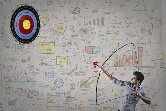 Projektziele oder persönliche Ziele