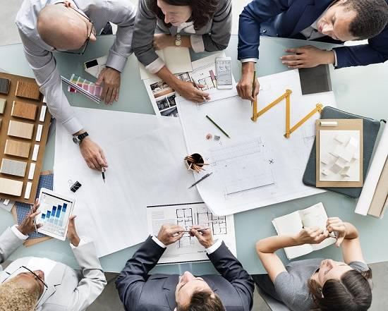 Bumbling towards strategic success