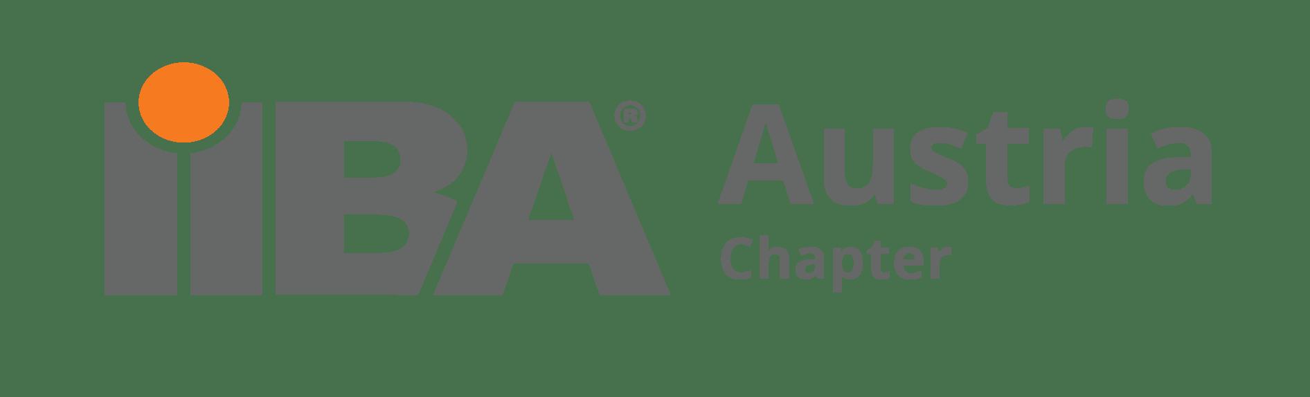 IIBA_Austria_Chapter