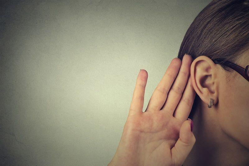 Ein offenes Ohr ist sowohl für PMOs als auch die Projektassistenz wichtig