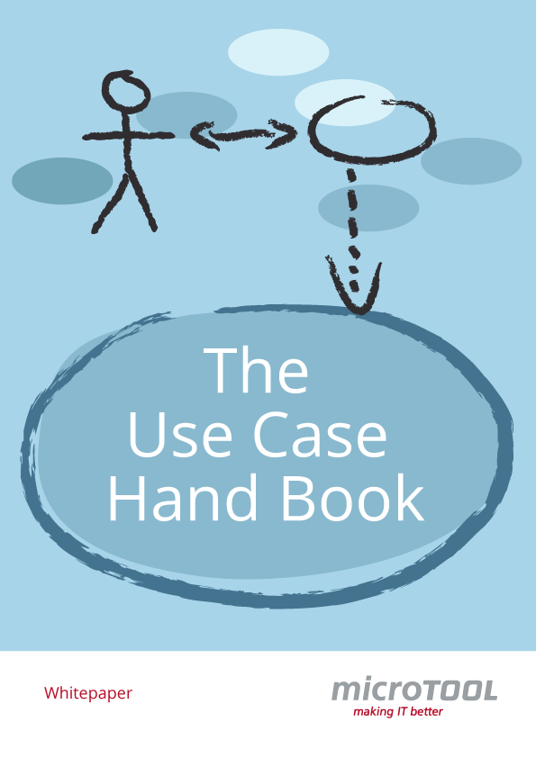 Whitepaper: The Use Case Handbook
