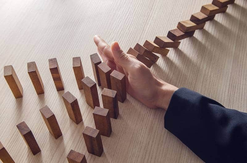 Projektleiterwechsel - eine Option, um Projekte zu retten?