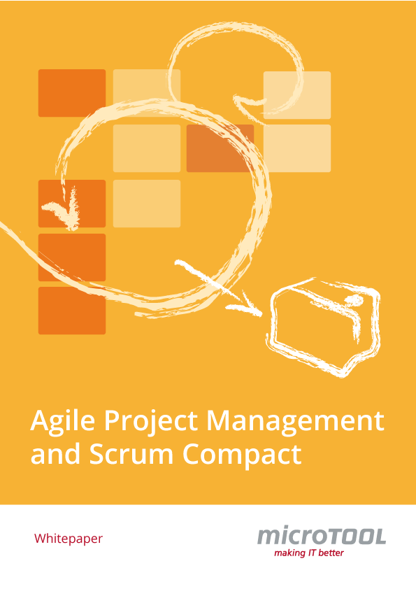 Whitepaper: Agile Project Management and Scrum compact
