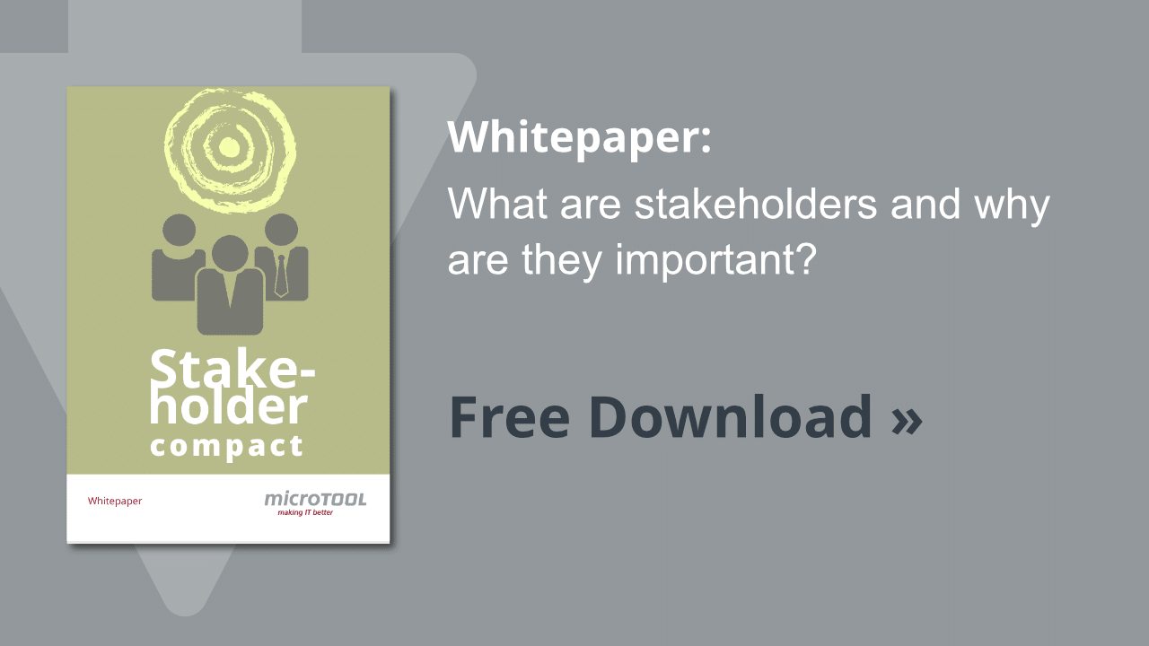 Whitepaper Stakeholder compact