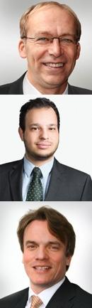 Hubert Siegemund Mohamed Jamal Eddine Axel Hoener