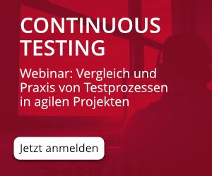 DE Webinar Contiuous Testing