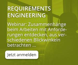 DE Webinar Requirements Engineering