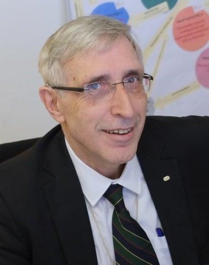 Rudolf Siebenhofer