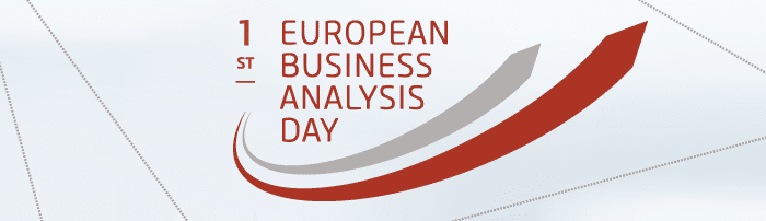 1st European BA Day
