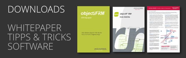 DE objectiF RM Downloads