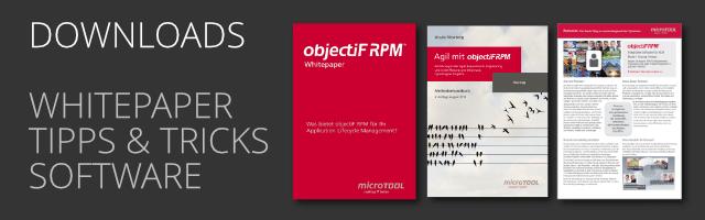 DE objectiF RPM Downloads