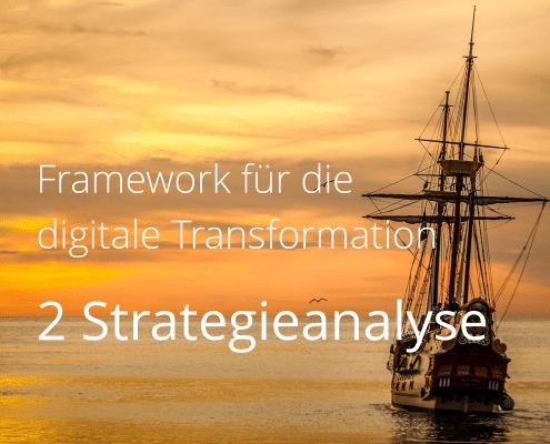 Auf der Reise zur digitalen Transformation