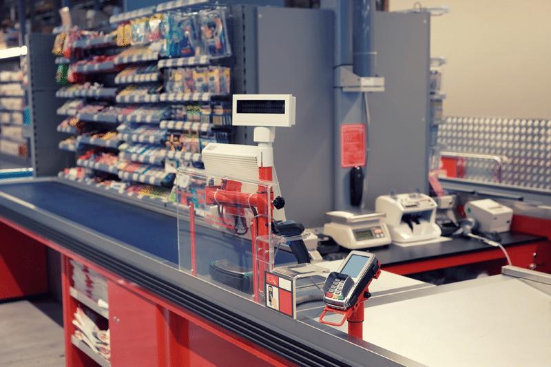 Beispiel für die digitale Transformation eines Ladengeschäfts