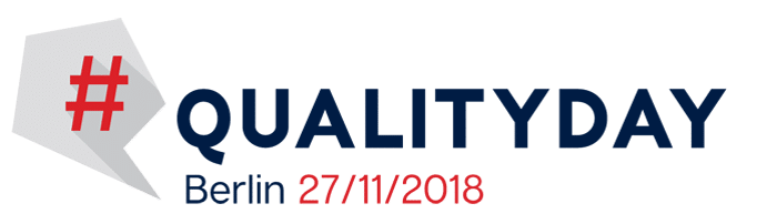 ASQF Quality Day 2018
