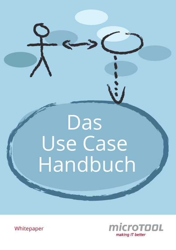 Whitepaper: Use Case Handbuch
