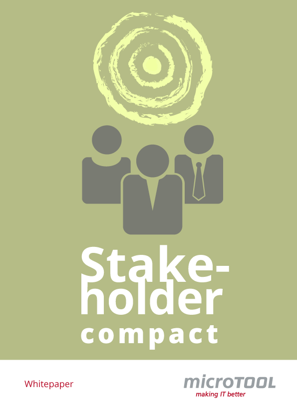 Stakeholder compact