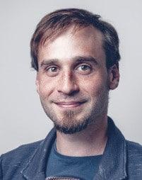 David Theil