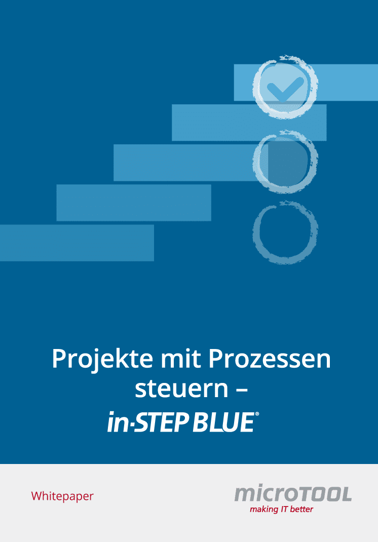 Whitepaper in-STEP BLUE