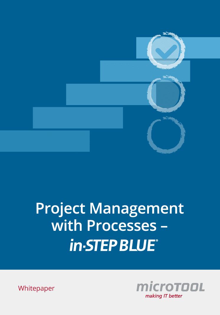 in-STEP BLUE Whitepaper