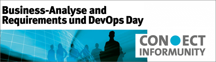 Business Analye und Requirements und DevOps Day