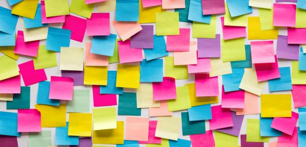 Story Mapping versus Geschäftsprozessmodell
