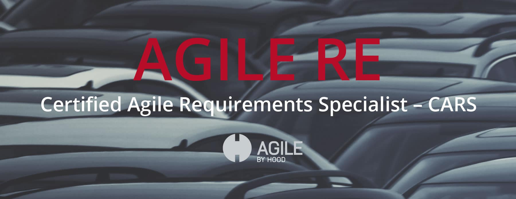 Certified Agile Requirements Specialist (CARS)